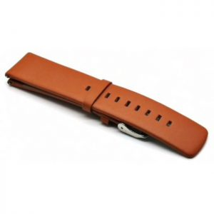 Amazfit Leather Strap Xiaomi Huami-Brown