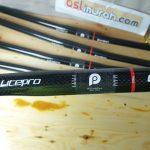 Handlebar stang sepeda lipat Litepro Carbon Pro 25.4 x 580mm 108gram