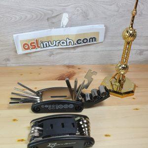 rockbros toolkit sepeda GJ1601 16 in 1
